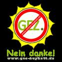 GEZ- bzw. Rundfunkbeitrags-Boykott